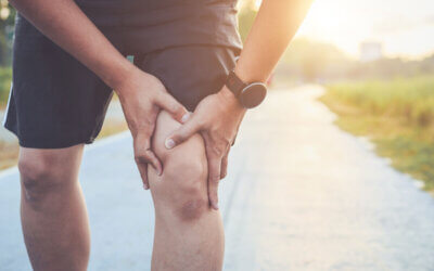 Why Do People Have Knee Replacement Surgery?
