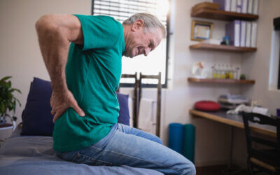 AROmotion's 3 Tiered Approach To Treating Hip Pain
