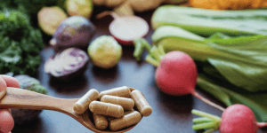 Natural Supplements for Arthritis