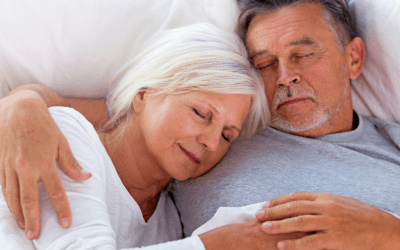 4 Tips for More Restful Sleep