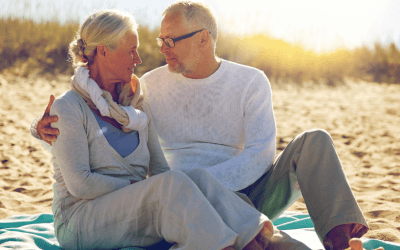 Lost That Loving Feeling? How Joint Pain Impacts Our Relationships