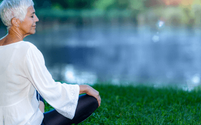 Managing Joint Pain Through Menopause