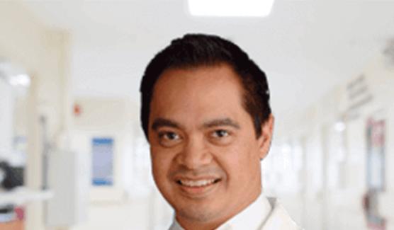 Dr Richard Genato